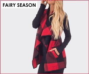 Kıyafetinizi Fairy Season'da çevrimiçi satın alın