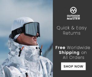 Uygun Fiyatlı Outdoor Ekipman ve Kıyafetlerinizi OutdoorMaster.com'da Satın Alın