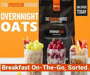 Protein İşleri: Spor Beslenmesinin Yeniliği