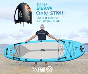 Compre su equipo y ropa asequibles para actividades al aire libre en OutdoorMaster.com